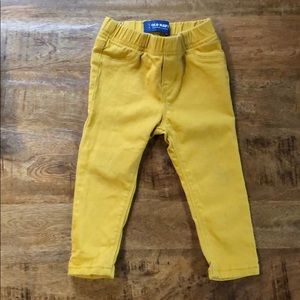 Other - Old Navy Jeggings